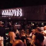 Discoteca Coconuts Rimini, party Flower Power con i Moka club