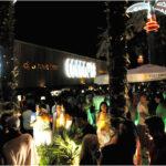 Pista commerciale e pista latina by Grancaribe al Coconuts Club