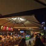 Il venerdì del Coconuts Club con 3 sale - commerciale, latina ed happy fuera