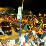Ultimi venerdì estivi del Coconuts di Rimini