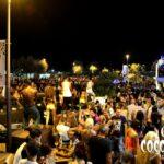 Discoteca Coconuts Rimini, il mercoledì Tobeglam - Badgirlz