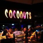 Coconuts Rimini, cena + 2 ambienti musicali