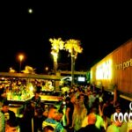 Coconuts Rimini, partnership Friends Eventi & Grancaribe