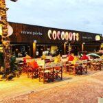 Coconuts di Rimini, dj Danilo Rossini e voice Andrea Frambosi