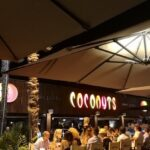 Coconuts Rimini, ToBeCool, 4 ambienti musicali