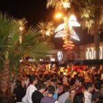Il sabato di Rimini alla discoteca Coconuts