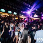 Coconuts Club Rimini, Disco + Latino