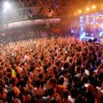 Evento Memorabilia alla discoteca Cocoricò