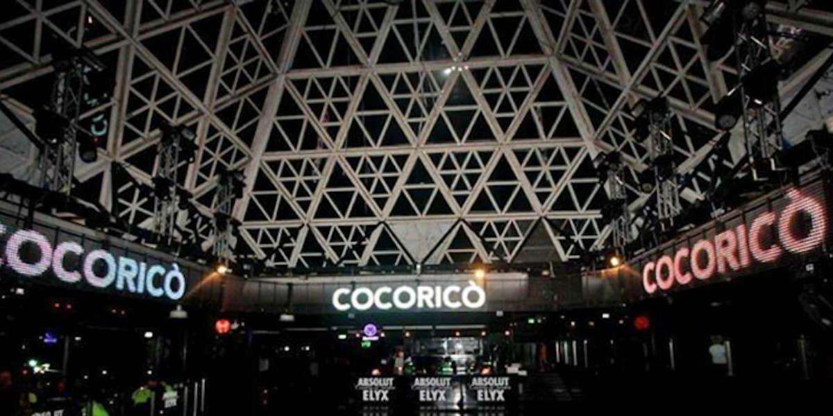 Ferragosto with Loco Dice + The Martinez Brothers Cocoricò Riccione