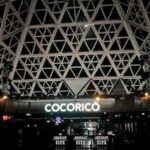 Halloween discoteca Cocoricò Riccione, Luciano + Loco Dice