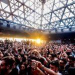 Ferragosto 2014 al Cocoricò, Used & Abused showcase (12h)