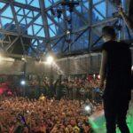 Discoteca Cocoricò, guest dj Armin Van Buuren