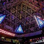 Il sabato internazionale del Cocoricò