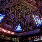 Evento Memorabilia nella notte di Carnevale al Cocoricò
