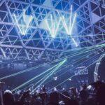 Discoteca Cocoricò, special sound Above & Beyond