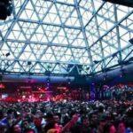 Discoteca Cocoricò Riccione, Winter Opening, special sound Chris Liebing