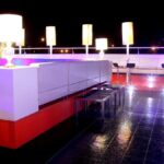 Discoteca La Terrazza, Show Funky Crew Ground