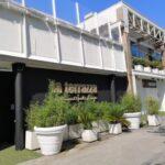 La Terrazza Club Restaurant, il sabato Naturalmente