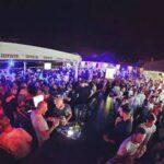 La Terrazza Club Restaurant San Benedetto del Tronto, party Campari