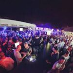 La Terrazza Club Restaurant, il sabato Easy Chic con dinner e disco