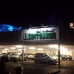 Ghali alla discoteca La Terrazza di San Benedetto del Tronto