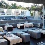 La Terrazza Club Restaurant San Benedetto del Tronto, Hola Chica