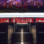 Show e Spettacoli per il sabato della discoteca Donoma