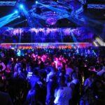 Donoma Club Civitanova Marche, Closing Party