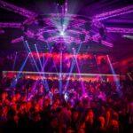 "Donoma Club, ""El Martes Caliente"", latin house con staff Latin Power"