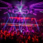 Incognito in concerto alla discoteca Donoma di Civitanova Marche