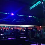 El Martes Caliente, ritmi e balli latini al Donoma Club