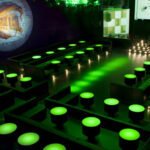 Pasqua Donoma Club, guest dj David Morales