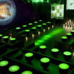 Discoteca Donoma di Civitanova Marche, Disco & Dinner con 3 ambienti musicali