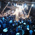 El Martes Caliente, il martedì latino della discoteca Donoma