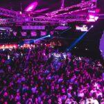 Show e spettacoli per il sabato dinner & disco della discoteca Donoma