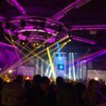 Discoteca Donoma, cena spettacolo con Umberto Smaila e Band