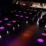 Guest dj Nastia al Donoma Club