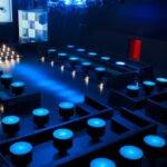 Festa scudetto Lube Volley alla discoteca Donoma Civitanova Marche