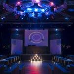 Discoteca Donoma, guest dj Ross + Nathalie Aarts (Soundlovers)