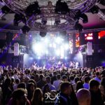 Discoteca Donoma, El Martes Caliente Opening Party