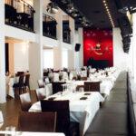 Sala centrale latina con El Martes Caliente del Donoma Club