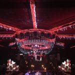 Inaugurazione martedì notte Donoma Club