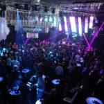 Donoma Civitanova Marche, evento Moulin Rouge Chic Party