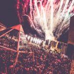 Villa delle Rose, party Moulin Rouge per il sedicesimo compleanno del club