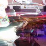 Live Concert J-Bees Frontemare Rimini