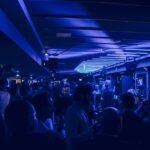 Discoteca Gatto Blu, serata in maschera