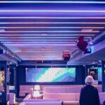 Inaugurazione stagione invernale 2010 - 2011 per la discoteca Gatto Blu