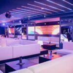 Alla discoteca Gatto Blu special voice Dany Gattelli