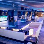 New Gatto Blu Exclusive Club, inaugurazione stagione invernale 2011-2012