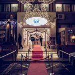 Gatto Blu Exclusive Club Civitanova Marche, dinner + disco